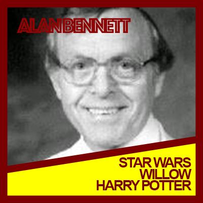 Alan Bennett Image