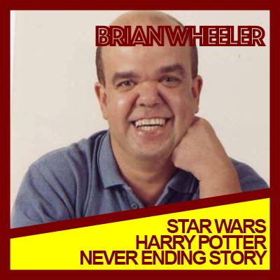 Brian Wheeler Image