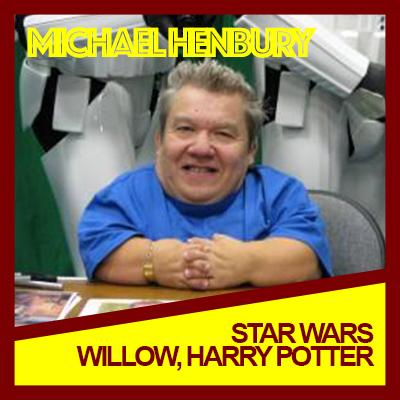 Michael Henbury Image
