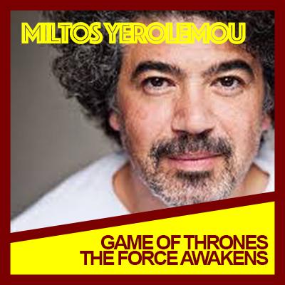 Miltos Yerolemou Image